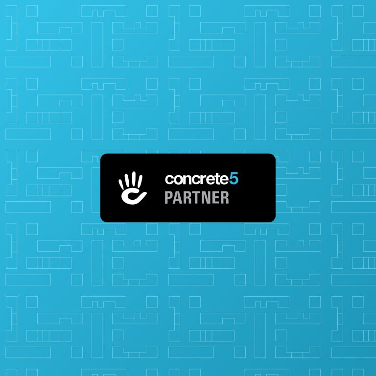 concrete5 Partner Agency