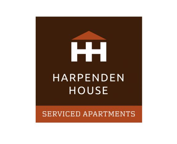 Harpenden House Logo