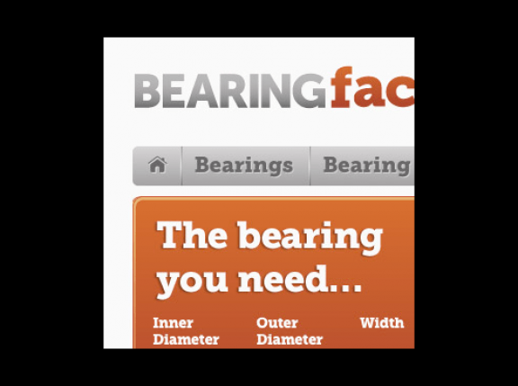 Bearing Factory gets rolling with Magento
